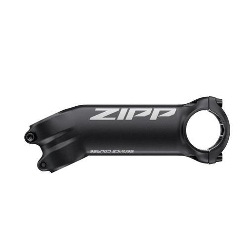 Zipp Service Course 25 Degree Faceplate B2 Stem In Blast Black