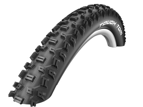 Schwalbe Tough Tom K-Guard Cross Country Tyre Black