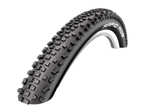 Schwalbe Rapid Rob Active K-Guard SBC Rigid Tyre