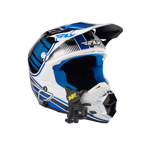 NiteRider Jawbone Pro Series Helmet Mount