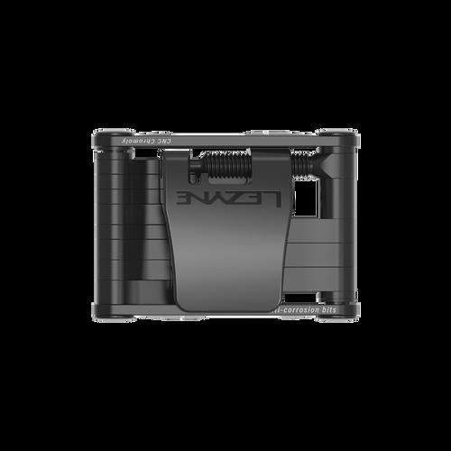 Lezyne V Pro 13 Multi Tool In Black