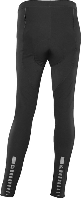 Funkier Gerona Gents Pro Winter Thermal TPU Tights in Black (S-279-W-B14)