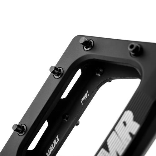 DMR Vault Mag MTB Pedals In Black RRP £100