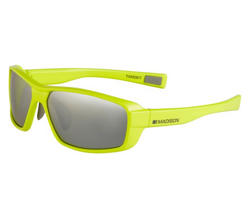 Madison Target Cycling Sunglasses Uni Size - All Colours