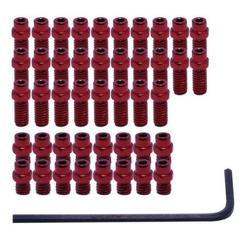 DMR Steel Flippins For Vault Pedals 44pcs