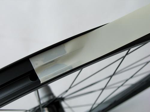 Var Tubeless 21mm Rim Tape - 33m Workshop Length