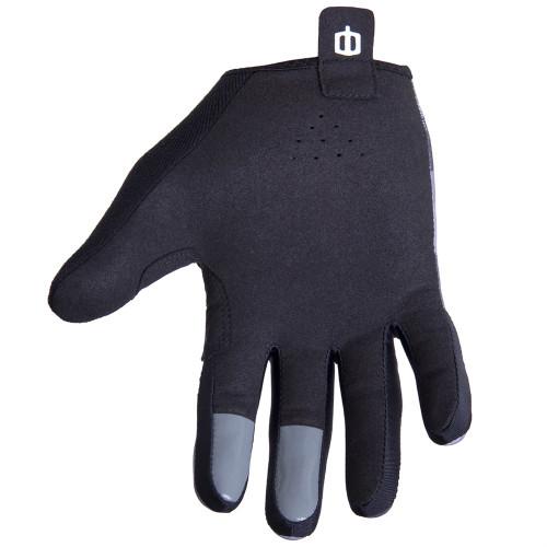 DMR Trail MTB Gloves In Black All Sizes - NEW FOR 2021