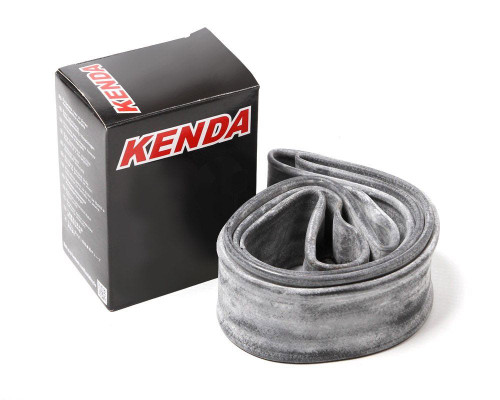 2x Kenda BMX Inner Tube 20 x 1.75 - 2.125 Schrader Valve
