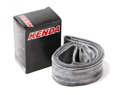 2x Kenda Road 700 x 18 - 25c Inner Tube Presta Valve