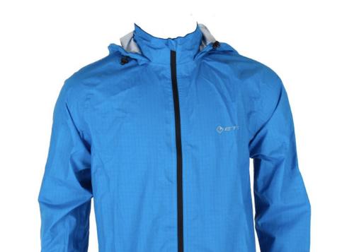 ETC Arid Nomad Stasher Jacket In Blue All Sizes