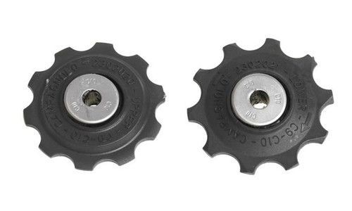 Campagnolo RD-RE700 10 Speed Jockey Wheels