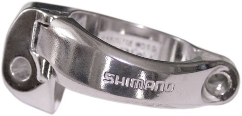 Shimano Seat Tube Clamp for Braze On Front Mech