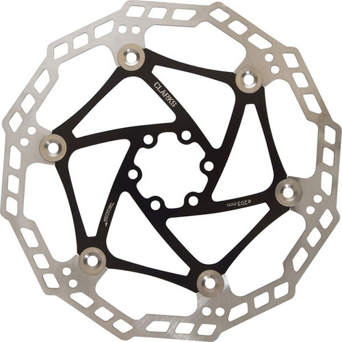 Clarks Lightweight Disc Brake Floating Rotor