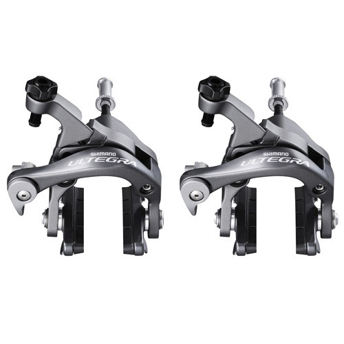 Shimano Ultegra 6800 11 Speed Brake Calipers Front + Rear