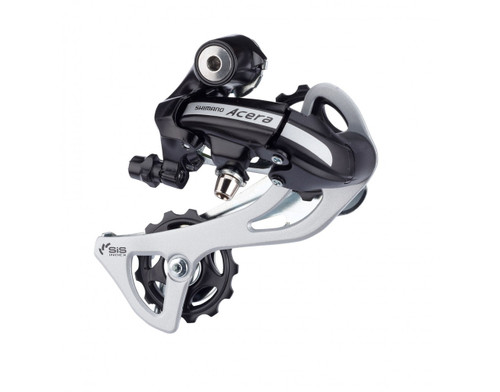 Shimano Acera RD M360  8 Speed Rear Derailleur
