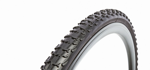 Vittoria Cross Evo XM II Cyclo Cross Tubular Tyre For Soft Conditions