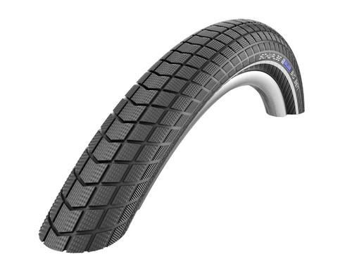 Schwalbe Marathon Supreme Evo HD-SpeedGuard LiteSkin Folding Tyre 26 x 1.60