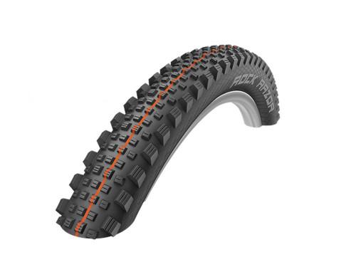 Schwalbe Addix Rock Razor Evo Soft Super Gravity TLR Folding Tyre 27.5 x 2.35