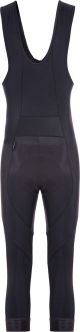 Funkier Polar Active Thermal Microfleece 3/4 Bib Tights | S-973W-B14