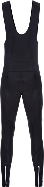 Funkier Polar Active Thermal Microfleece Bib Tights | S-976W-B14