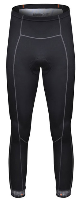 Funkier Polar Active Thermal Microfleece Full Length Tights | S-302W-B14