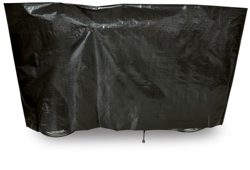 VK Cover Waterproof Single Bicycle Cover | Black