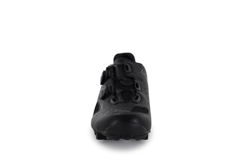 Lake MX237 MTB Shoe | Black