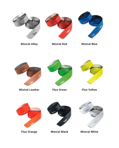 Deda Mistral Handlebar Tape | All Colours