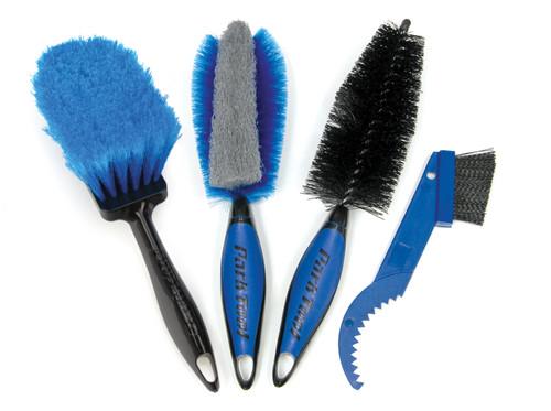 Park Tool Bike Brush Cleaning Set BCB-4.2