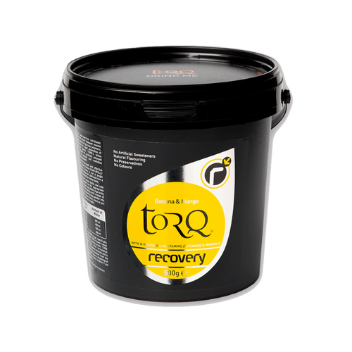 TORQ Recovery Drink 500g All Flavours