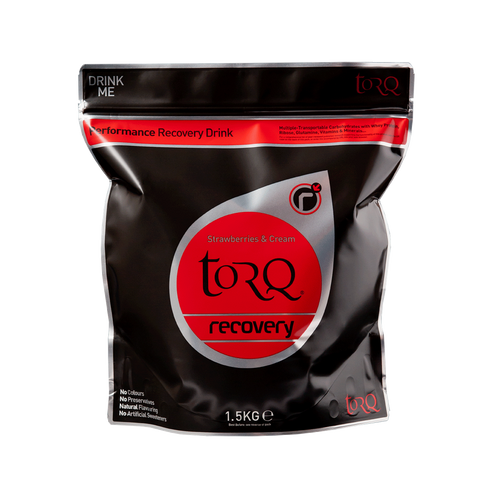 TORQ Recovery Drink 1.5kg All Flavours