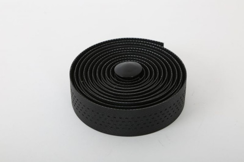 ETC Shockproof Anti-Slip Handlebar Tape Black