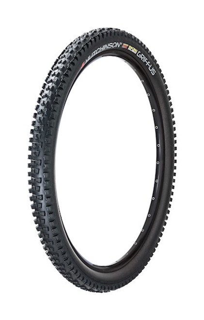 Hutchinson Griffus Racing Lab MTB Enduro Tyre 29 × 2.50 Tubeless Ready HS RR