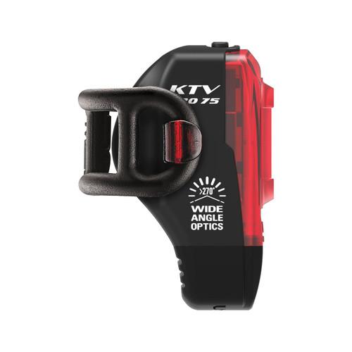 Lezyne LED KTV Pro Drive 75 Rear Light