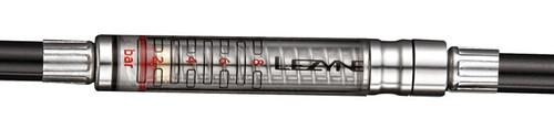 Lezyne - HP Micro Floor Drive with Gauge - V2 ABS