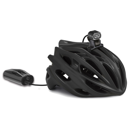 Lezyne Strip Drive 400 USB Charge Front Light In Black RRP £145