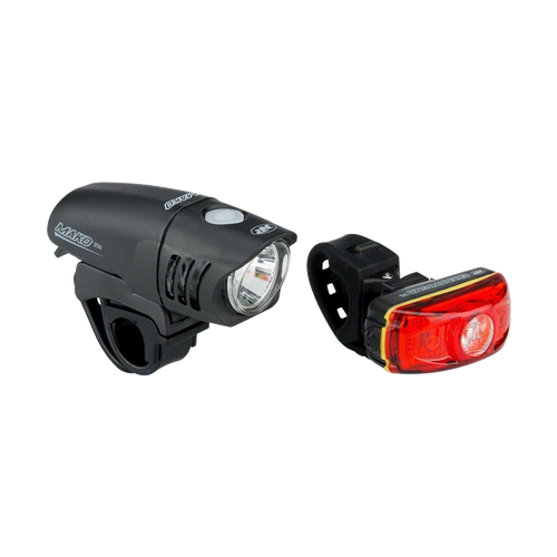 NiteRider Mako 200 / CherryBomb 35 Light Set
