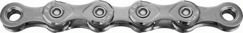 KMC X11 EPT 11 Speed Chain 118 Link Silver