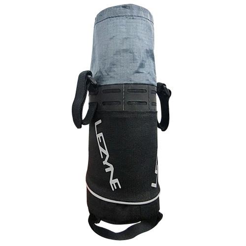Lezyne Stuff Caddy Frame/Handlebar Bag