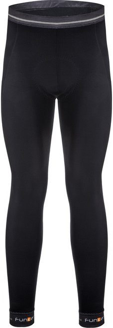Funkier Aqua Gents Pro Water-Repellent Tights in Black (S-284-B14)