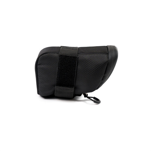 Lezyne Micro Caddy XL Saddle Bag In Black