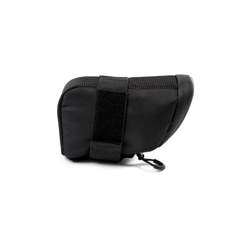 Lezyne Micro Caddy XL Saddle Bag In Black