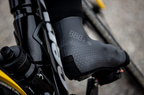 BBB Ultrawear BWS-25 Zipperless Overshoes Extra Tough And Durable In Black All Sizes  