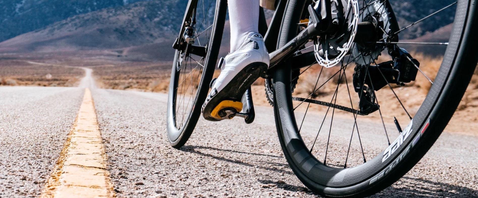 Zipp 303 S Carbon Wheels