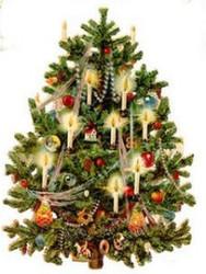 Pagans and Christmas