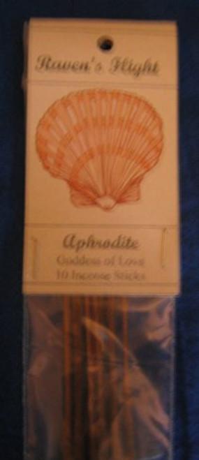 Aphrodite Premium Incense Sticks