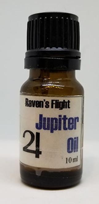 Jupiter Planetary Oil Blend