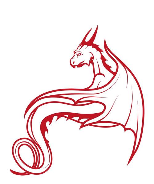 Traditional Dragon's Blood Mini-Stick Incense