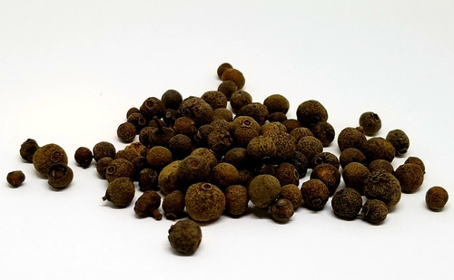 Allspice, Whole Berries - bulk - per oz