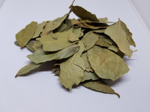 Bay Leaf Whole - Bulk - per oz